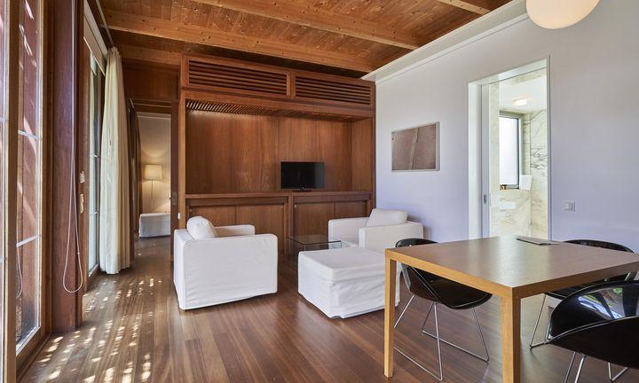 4f18c9860ab Rooms and Villas - Hotel Porto Santo